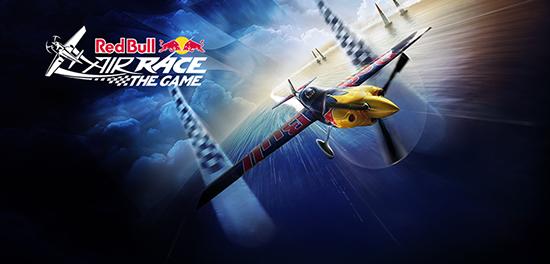 Beta de Red Bull Air Race – The Game